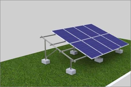分布式光伏发电系统的现状和展望